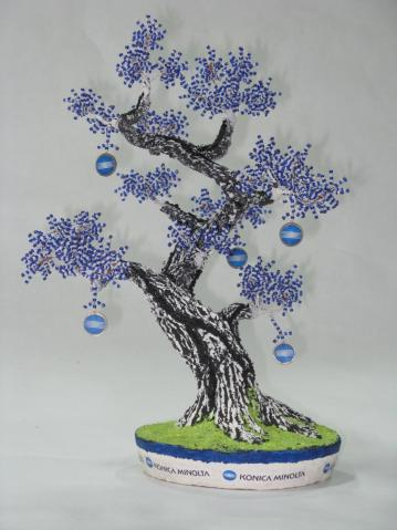 konicaminolta,bonsai